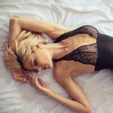 3 validi benefici dell'orgasmo durante il ciclo