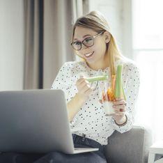 Diät-Tipps fürs Büro: Mit diesen Tricks nimmst du trotz Stress im Job ab