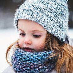 Gardez votre enfant en forme tout l'hiver !