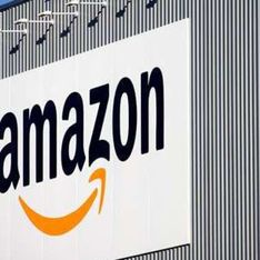 WTF ?! Bientôt un bracelet électronique pour surveiller les employés d'Amazon ?