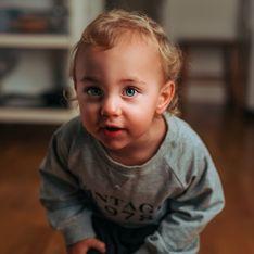 5 cose che un bambino di un anno inizia a fare (e di cui non dovete preoccuparvi)!