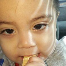 Une crèche épile les sourcils des enfants à la cire, sans prévenir les parents ! (Photos)
