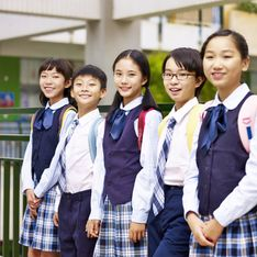 Scandale ! Une école japonaise impose un uniforme à 598€ à ses élèves