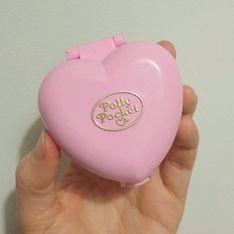 Vous êtes nés dans les années 90 ? Bonne nouvelle, les Polly Pocket reviennent !