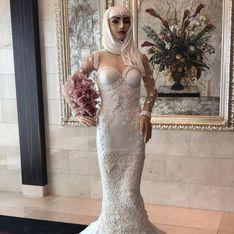 Ce gâteau de mariage coûte près d'1 million d'euros…et on ne comprend vraiment pas pourquoi !