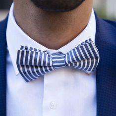 Los complementos que todo novio debe incluir en su look de boda
