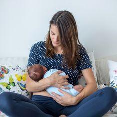 Pour la première fois, une femme transgenre réussit à allaiter son bébé