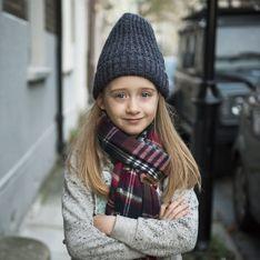 Cette petite fille écrit à Zara Kids pour devenir égérie de leur collection garçon