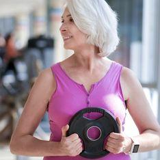 Por qué se pierde masa muscular y cómo recuperarla