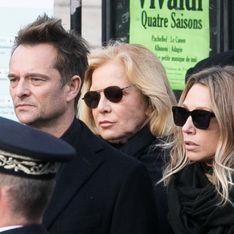 Héritage de Johnny Hallyday : en colère, Sylvie Vartan sort du silence