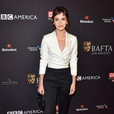 Emma Watson fait un incroyable geste pour les victimes de harcèlement