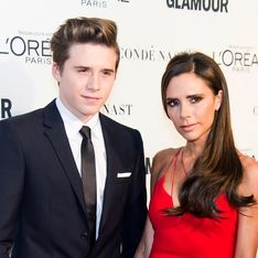 Brooklyn Beckham : l'adorable tatouage dédié à sa mère, Victoria (Photos)