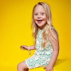 River Island choisit des enfants avec un handicap pour sa dernière campagne publicitaire