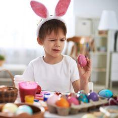 Ostern erklärt: Was feiern wir und warum versteckt ein Hase bunte Eier?