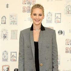 Jennifer Lawrence développe une série sur le mouvement #MeToo