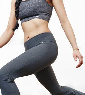 Glamour en el gym: 5 prendas para conseguir el look perfecto