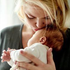 7 cose da evitare quando vai a trovare un bambino appena nato