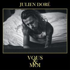 Julien Doré reprend son album en acoustique et on est sous le charme !
