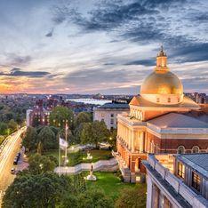 Viaje a Boston: descubre la cuna de la nación estadounidense