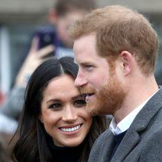 1200 anonymes seront invités au mariage du Prince Harry et de Meghan Markle
