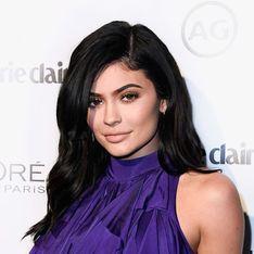 Travis Scott et Kylie Jenner dévoilent enfin le visage de leur fille Stormi (Photos)