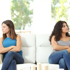 5 modi per fare pace con la tua migliore amica dopo una brutta litigata