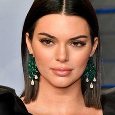 Kendall Jenner a-t-elle refait ses lèvres ? Sa réponse est parfaite