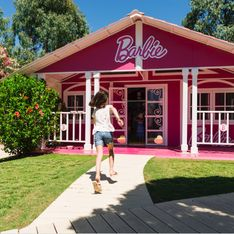 Des vacances dans la maison de Barbie® ? C'est possible ! (Photos)