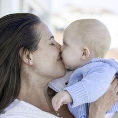 Embrasser son enfant sur la bouche est plus dangereux qu'on ne le croit