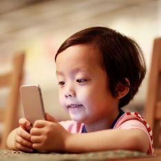 Un enfant bloque l'iPhone de sa mère pour 47 ans