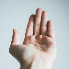 Comment lire les lignes de la main ?
