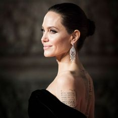 Angelina Jolie dévoile pourquoi elle aime se voir vieillir