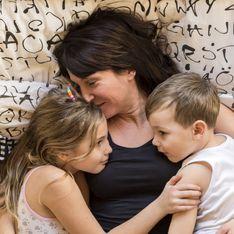 Selon une étude, être maman équivaut à avoir deux jobs à temps plein