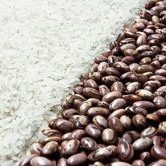 Die Dschungel-Diät: Rank und schlank mit Reis und Bohnen?