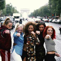 Arrêtez tout ! Les Spice Girls vont jouer ensemble dans un film et ça nous met du baume au coeur