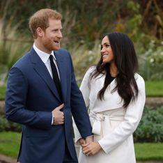 Así ha cambiado Meghan Markle desde que es la prometida del príncipe Harry