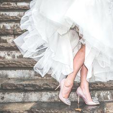 I 7 tipi di abiti da sposa più pinnati del 2018: futura sposa prendi nota!