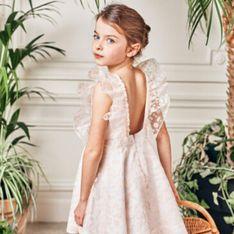 Les plus belles tenues de cérémonie pour les enfants