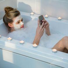 Prendre un bain chaud brûlerait autant de calories qu'une course à pied de 30 minutes