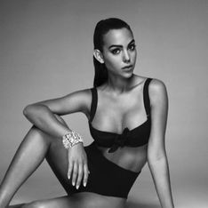 Georgina Rodríguez desbanca a Paula Echevarría como la reina de Instagram