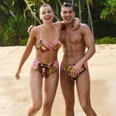 Oui, porter le même maillot de bain que votre mec cet été sur la plage est désormais possible