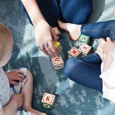 Eltern aufgepasst: DESHALB solltet ihr öfter gemeinsam mit euren Kindern spielen!