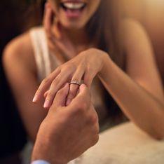 Et si la bague de fiançailles se faisait remplacer par un piercing ?