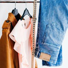 Cambio di stagione dell'armadio: 5 trucchi per avere un guardaroba perfetto!