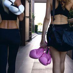 Workout für den ganzen Körper: Mit Piloxing überflüssige Pfunde verlieren