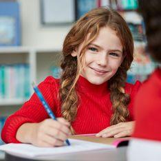 So wird Schule zum Erfolg: 7 Schritte, mit denen dein Kind das Lernen richtig lernt