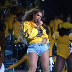 Beyoncé marque l'histoire et prouve qu'elle est une vraie Reine à Coachella