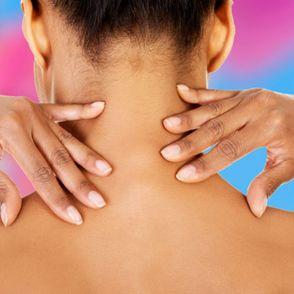 Self-massage: a few simple steps