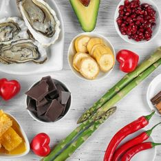 The A-Z of aphrodisiac foods