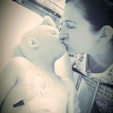 Une mère fait ses adieux à son fils mourant, ce qu'il lui répond lui fend le coeur
